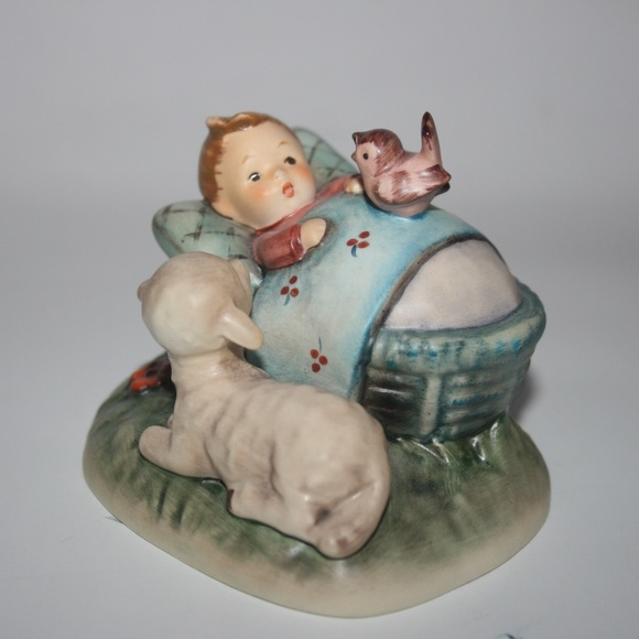 Goebel Hummel The Guardian Figurine